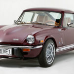 Green motoring: Electric classic cars at Retro-EV