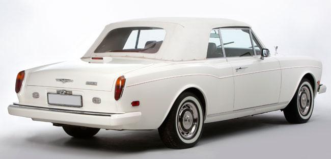 Green motoring: Electric classic cars at Retro-EV