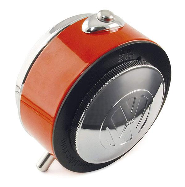 Brisa Volkswagen T1 bus speedometer alarm clock