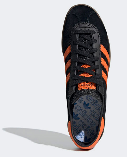 Adidas City Series Brussels trainers launch tonight