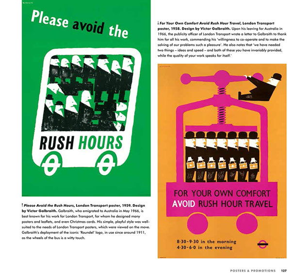 Out soon: Mid-Century Modern Graphic Design by Theo Inglis