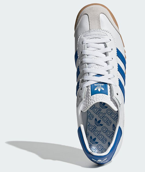 Adidas Rom City Series trainers return