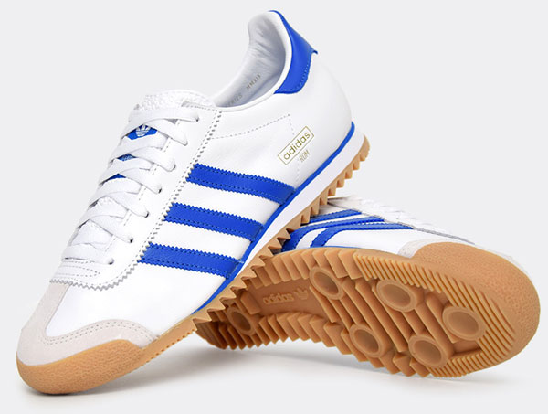 Adidas Rom City Series trainers return to the shelves