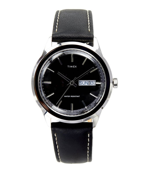 Out now: Timex x Todd Snyder Mid Century Watch