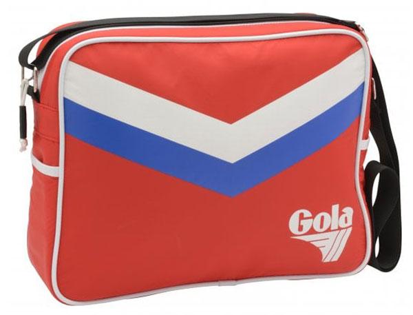 1970s Gola Classics Chevron bags reissued