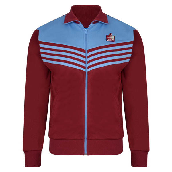 Vintage sportswear: 10 of the best retro track tops