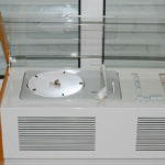 1950s Dieter Rams-designed Braun SK4 audio system on eBay