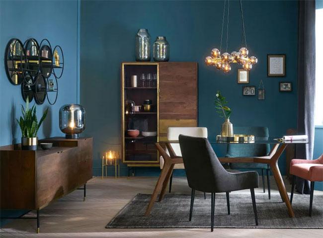 Sterling 1960-style furniture range at Maisons Du Monde