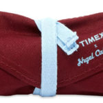 Timex x Nigel Cabourn 1950s-style Referee's Watch