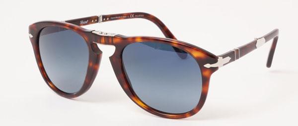 Movie style: Persol Steve McQueen 714SM sunglasses