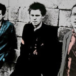 The Clash limited edition pop art print by David Studwell