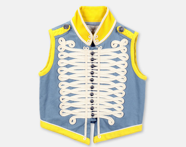 Yellow Submarine range for kids by Stella McCartney