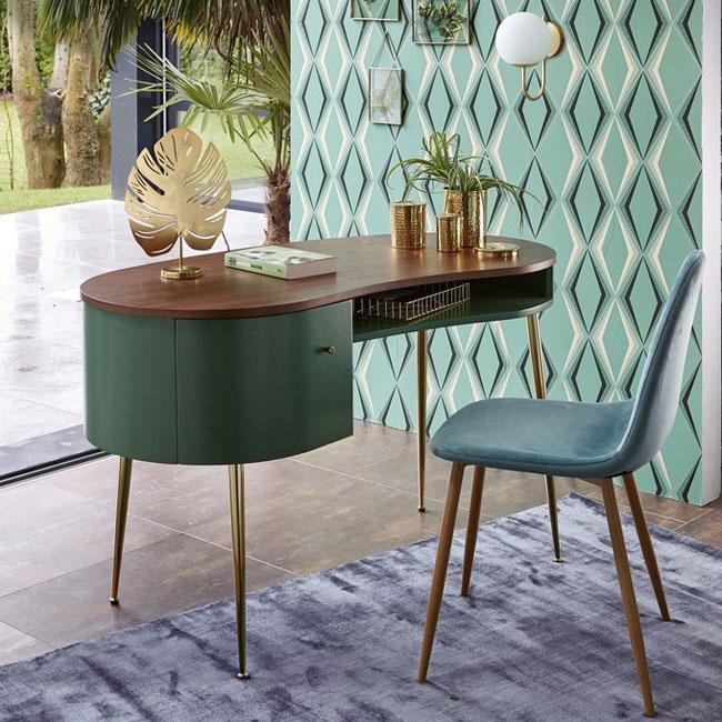 2. Topim desk at La Redoute