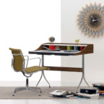 7. George Nelson-designed Home Desk by Vitra