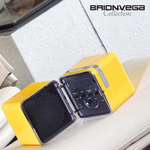 1960s Brionvega TS522D special edition radio reissue