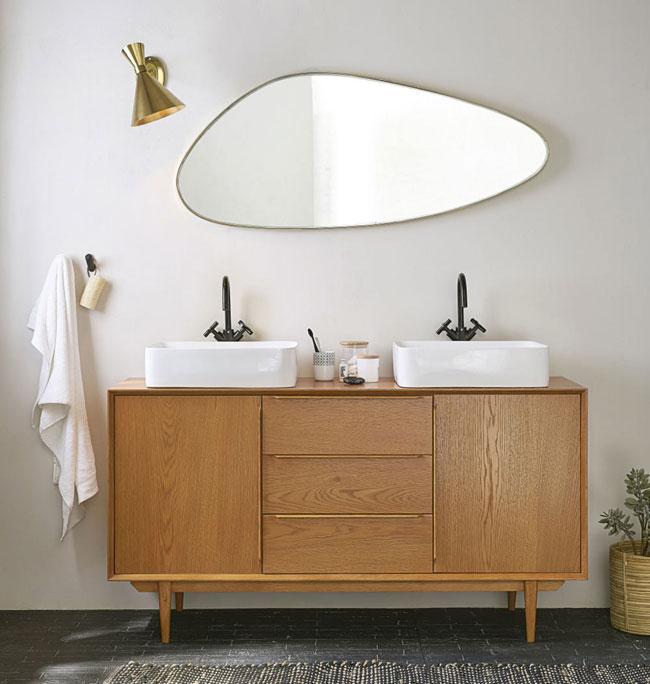 Portobello midcentury furniture range at Maisons Du Monde