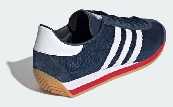 Adidas Country OG trainers return to the shelves