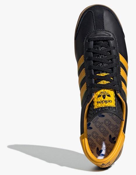 Adidas Oslo City Series trainers return