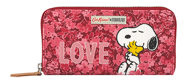 Preview: Cath Kidston x Snoopy collection