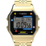 1980s Timex T80 digital watch returns