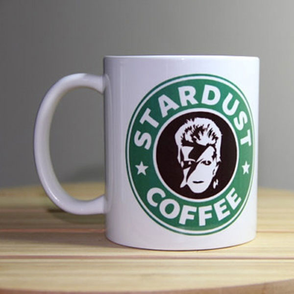 13. Stardust coffee mug
