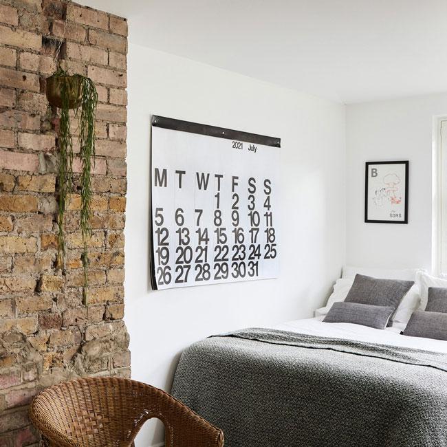 Design classic: 1960s Stendig wall calendar returns for 2021
