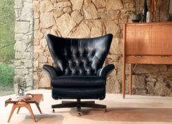 10 of the best James Bond villain chairs