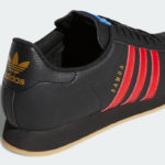 1980s Adidas Samoa trainers back on the shelves