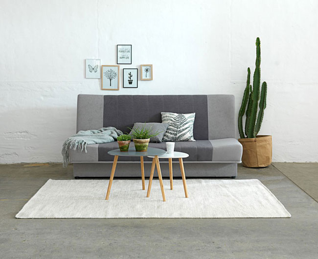 5. Taps retro end tables
