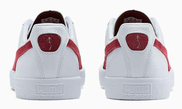 Go old school with the Puma x Def Jam Clyde trainers