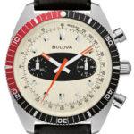 1970s Bulova Surfboard Chronograph watch reissued