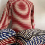 1960s deadstock Breton tops at Ham Yard Vintage