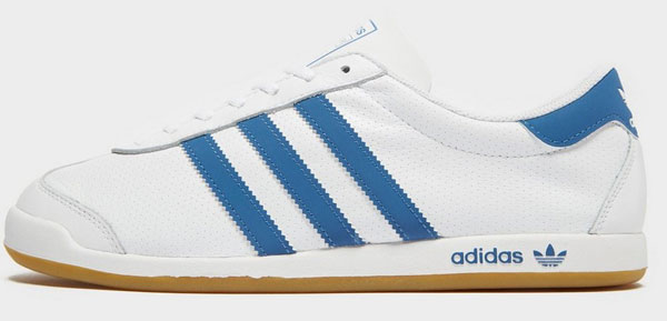 1970s Adidas The Sneeker trainers reissued