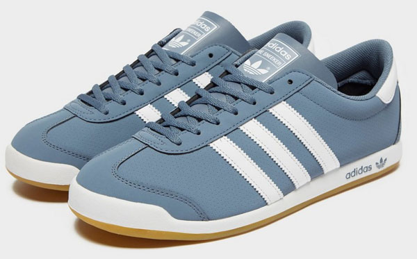 1970s Adidas The Sneeker trainers