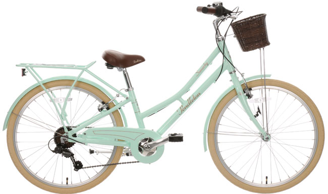 8. Pendleton Somerby junior bike