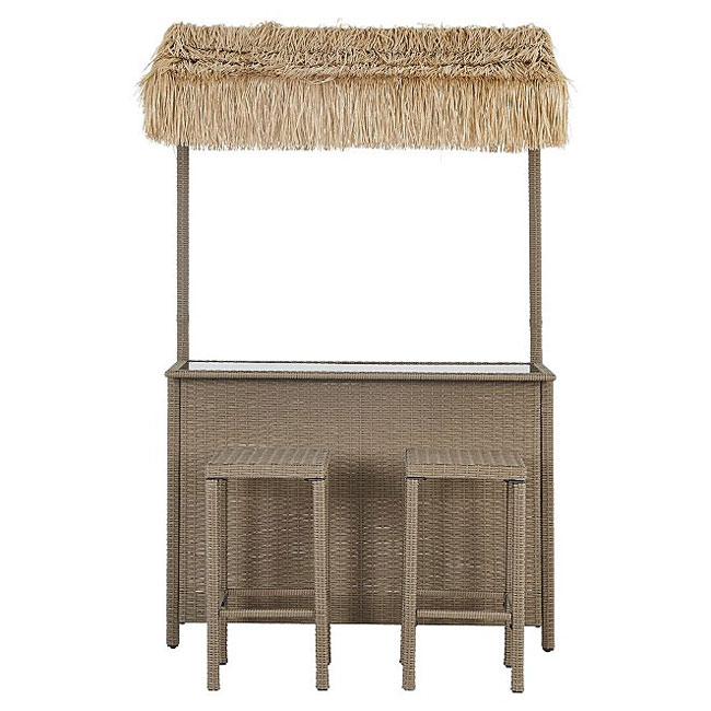 Grab a Tiki bar for your garden at George Home