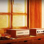 1960s-style Leak CD audio system revealed