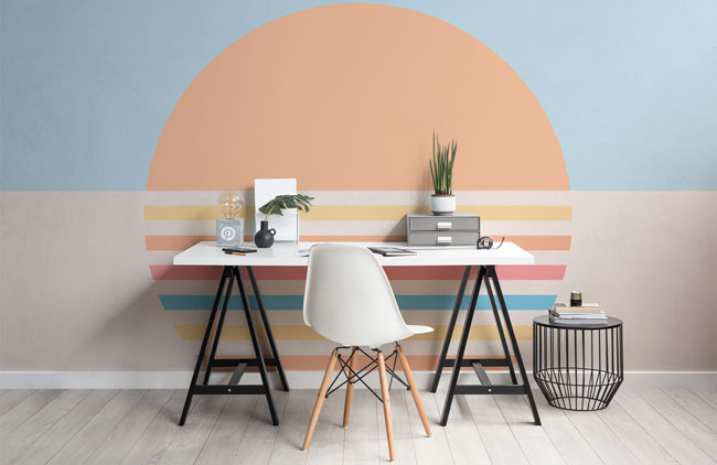 1970s wallpaper collection by Murals Wallpaper