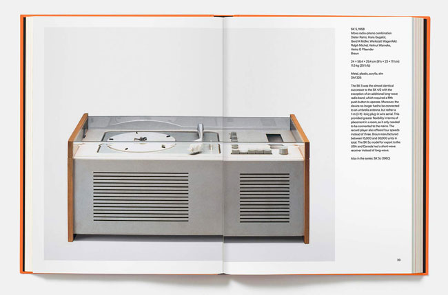 Dieter Rams: The Complete Works book by Phaidon