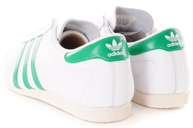 Rekord reworked as the Adidas Overdub trainers