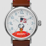 Timex x Space Snoopy watch