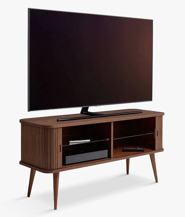 3. Grayson midcentury modern TV stand sideboard at John Lewis