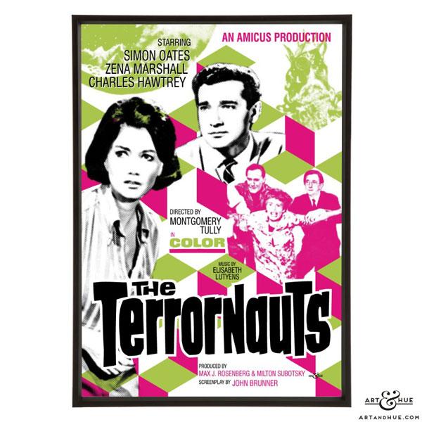 The Terrornauts