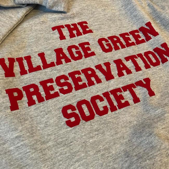 31. 1960s sweatshirt designs by Mr B's Soulful Tees