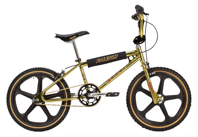 4. 10 of the best retro bicycles for kids