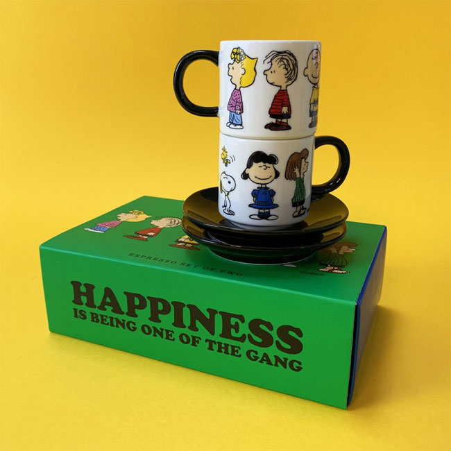 41. Peanuts x Magpie home collection