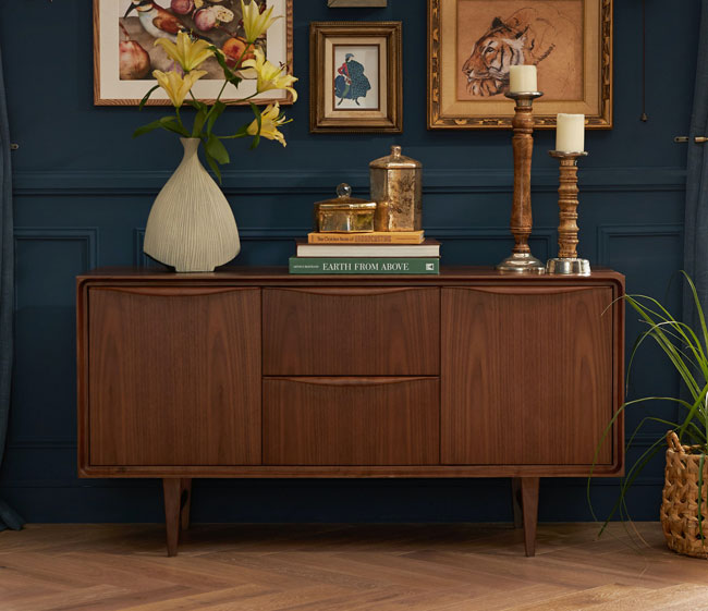 14. Butler sideboard at Joybird