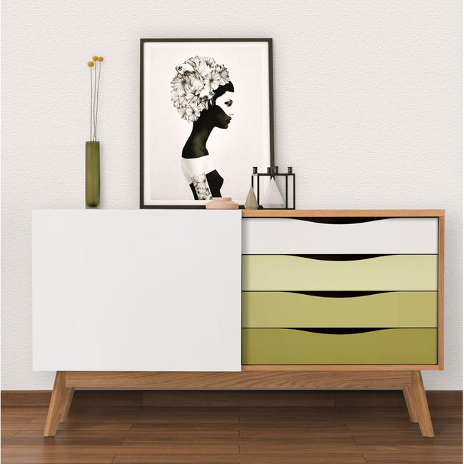 18. Garret Sideboard at Wayfair