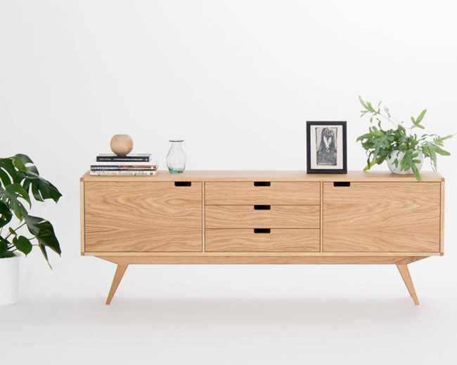 19. Midcentury modern Sideboard by Mo Woodwork