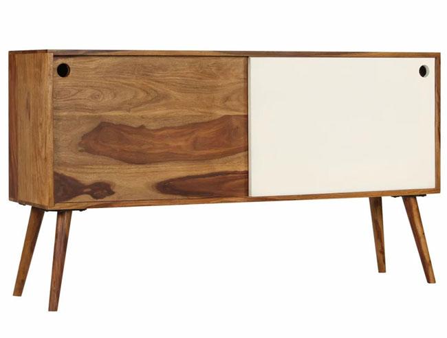 20. Eloise Odetta retro sideboard